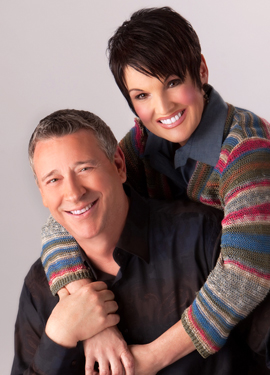 Pastor Rod and Joni Parsley